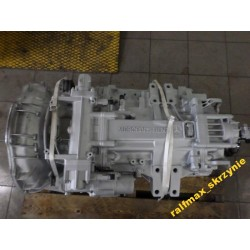 Skrzynia biegów Mercedes G200-16 G131-9 G221-9 GO