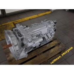 Skrzynia biegów Mercedes G211-16 EPS G230-12 G85-6