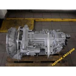 Skrzynia biegów Mercedes G211-16 G2-24 G2-27 G3-36