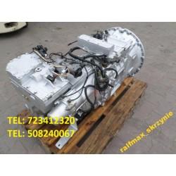 Skrzynia biegów Volvo VT2214B VT 2214 B SR61 SR 61