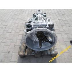 Skrzynia biegów Mercedes G241-16
