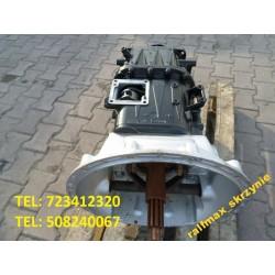 Skrzynia biegów Eaton V4106B 6109 FS8209 FS 6309 A