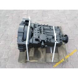 Skrzynia biegów ZF S6-36 S5-42 S6-70 S6-83 S6-66