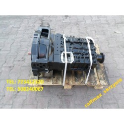 Skrzynia biegów ZF 6S850 MAN 6S1600 6S150C 6S2850