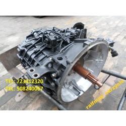 Skrzynia biegów ZF 6S800 TO 9S75 5S111 8S140 4S120