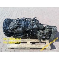 Skrzynia biegów ZF 16S2321TD 16S2331TD 16S2522TO