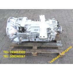 Skrzynia biegów Mercedes G281-12 G125-16 G180-16
