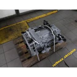 Skrzynia biegów Mercedes GO4-160