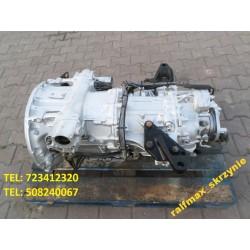 Skrzynia biegów Mercedes G131-9 GO-230 G4-95 G3-55