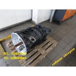Skrzynia biegów ZF 16S2131 16S1821 TGL TGM DAF 105