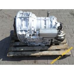 Skrzynia biegów 5HP502C 5 HP 502 C