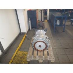 Naprawa skrzyni biegów do wozidła Bell B50  1206 Tractor...