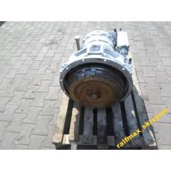 Skrzynia biegów 6HP500