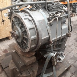 Skrzynia biegów do wozidła Volvo BM860  BM861  BMA25