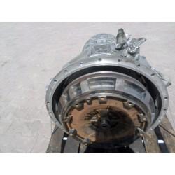Skrzynia biegów do wozidła Komatsu HM400  HM300  HD785