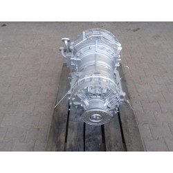 Skrzynia biegów do dźwigu Demag AC200  AC205  AC220-5  AC25
