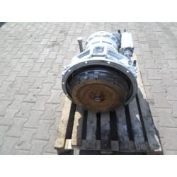 Skrzynia biegów do dźwigu Demag AC250-1  AC265  AC30  AC300