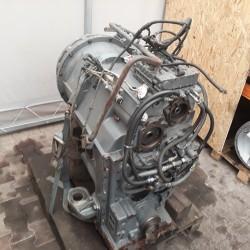 Skrzynia biegów do dźwigu Demag AC500  AC535  AC60  AC665