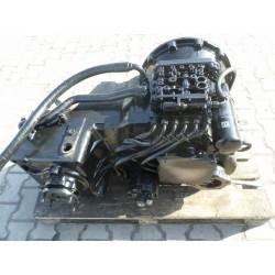 Skrzynia biegów do dźwigu Faun ATF160  ATF40  ATF45  ATF70