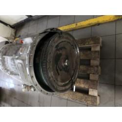 Skrzynia biegów do dźwigu Grove GHC 30  GHC55  GHC75  GMK...