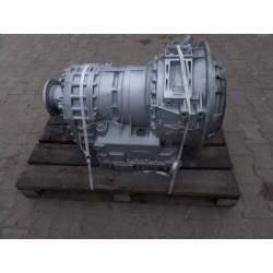 Skrzynia biegów do dźwigu Grove GMK5150L  GMK5165 GMK5200...