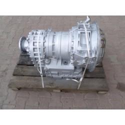 Skrzynia biegów do dźwigu Krupp KMK2020 KMK2035 KMK4070...