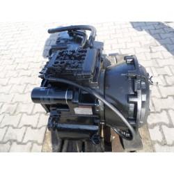 Skrzynia biegów do dźwigu PPM TEREX ATT340  TEREX ATT400