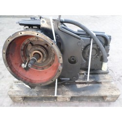 Skrzynia biegów do dźwigu Faun Tadano AR300  TR300 EX 4x4x4