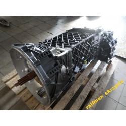 Skrzynia biegów ZF 16 S 1820 / 16S1820 New Ecosplit