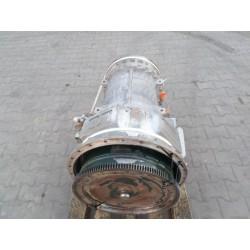 Skrzynia biegów do dźwigu Terex AC50  AC500  AC55 AC60 AC80