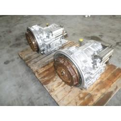 Skrzynia biegów do dźwigu Terex PPM ATT1190 PPM ATT380...