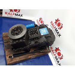 Skrzynia biegów do dźwigu Terex RT100 RT110 RT1120 RT130...