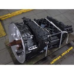 Skrzynia biegów ZF 16S2521  / 16 s 2521