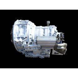 Skrzynia biegów do dźwigu Terex TL260 (2)TS212/TS213