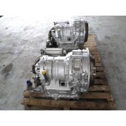 Skrzynia biegów do dźwigu Terex Demag AC155 AC205 AC35...