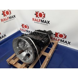 Skrzynia biegów DAF XF 430 FTG