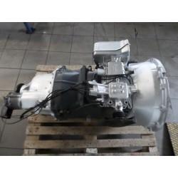 Skrzynia biegów Volvo VT2514 VT2514 OD VT 2514 VT 2514 OD