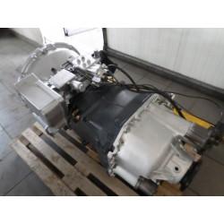 Skrzynia biegów Volvo VTO2214B VTO2814B VTO 2214 B VTO...