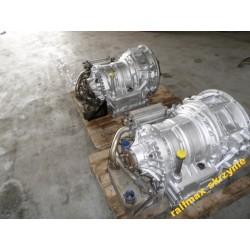 Skrzynia biegów ZF Ecomat 5HP502C / 5 HP 502 C