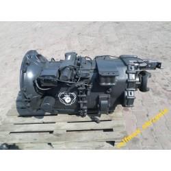 Skrzynia biegów Scania GRH900 / GRH 900