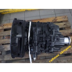 Skrzynia biegów ZF 6S700 TO  / 6 s 700
