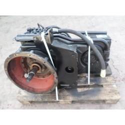 Skrzynia biegów ZF 4WG160 4 WG 160
