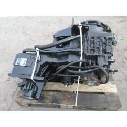 Skrzynia biegów ZF  4WG190 4 WG 190