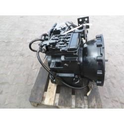 Skrzynia biegów ZF 4WG200 4 WG 200