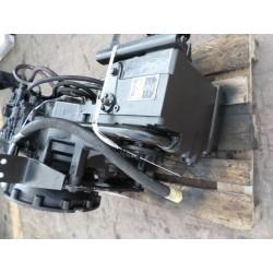 Skrzynia biegów ZF  4WG250 4 WG 250