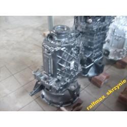 Skrzynia biegów ZF S6-36+gV  S6 - 36 + gV
