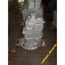 ZF do IVECO CARGO TECTOR 2845 2855 2865 2890 2895
